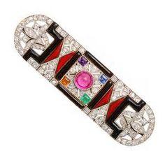 henri vever jewelry