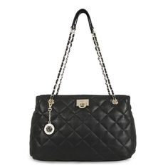 """DKNY"" Gansevoort Quilted Shopper Bag at Brown Thomas €205"