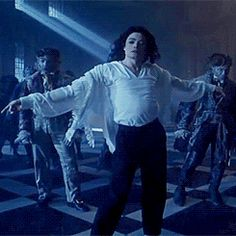 Michael Jackson - Ghost ♥♥
