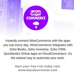 7 Best Zoho Inventory to WooCommerce Bidirectional stock