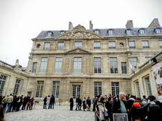 Na Janelinha para ver tudo: O Musée Picasso reúne o maior acervo do pintor esp...