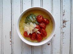 7 savory porridge ideas
