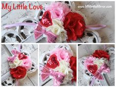 Ten on Tuesdays item - My Little Love $10