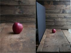 Food Photography: Background/Natural Lighting Tutorial.