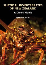 Written and photographed by our very own Steve Wing, this is a book worth having. Although most of the species are subtidal, some are also found in the intertidal zone and there are very good general descriptions of the different invertebrate groups. Canterbury New Zealand, This Is A Book