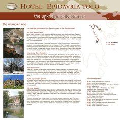 Epidavria Hotel, Tolo, Peloponnese, Greece