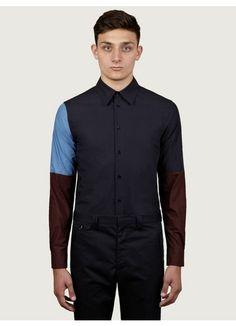 Marni Men's Polo Neck Shirt