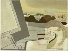 BEN NICHOLSON – 1940 (ST IVES, VERSION 2)', 1940