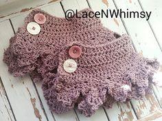 Ruffle Lace Crochet Boot Cuffs Boot Socks Layering Socks