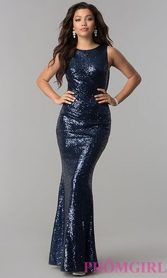 3808918bb6df 30 Best Prom Girl images | Formal dresses, Homecoming dresses ...