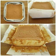 Torte Cake, Oriental, Biscotti, International Recipes, Japanese Food, Cake Cookies, Vanilla Cake, Cheesecake, Cooking Recipes