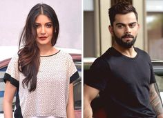 Anushka Sharma takes a break from Sui Dhaaga for Virat Kohli                              Anushka Sharma takes a break from Sui Dhaaga for Virat Kohli                                                                                        Anushka Sharma and Virat Kohli are undoubtedly one of the most popular celebrity couples in India. This cricket-bollywood Jodi seems to set couple goals for many and it is definitely not surprising. Now the actress who doesn't get too much…