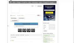Das Plugin InstaBuilder ist eines der wenigen Plugins, die ein extrem hohes Maß an Funktionalität mit sich bringen. Mit diesem Plugin kannst du innerhalb kürzester Zeit individuelle LeadPages oder SalesPages erstellen. http://www.online-geldverdienen-tipps.de/product/instabuilder/
