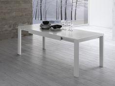 Tavolo allungabile legno Jordan