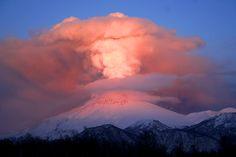 Камчатка. Она такая. Камчатка, красота, Природа, вулкан, дальний восток, длиннопост