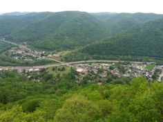 Pine Mountain State Resort Park in Pineville, KY