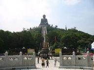Big Buddha on Lantau Island #HongKong #jsiglobal