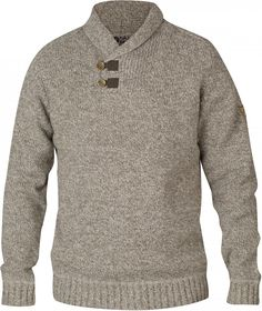 Lada Sweater - Wool - Material guides - Guides Fjallraven