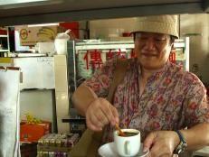 Singapore Epizód: A Várakozás Anthony Bourdain: Travel Channel