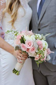 The Perfect Dress: Our Bride Jennifer