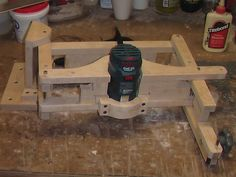 3D Pantograph - Jig for routing plastic parts - Telecaster Guitar Forum
