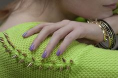 Do You Lilac It ? - O.P.I. © Axel Gomez Ducharme / heyareyoulost.tumblr.com