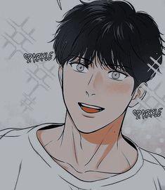 𝐈𝐂𝐎𝐍𝐒 𝐁𝐉 𝐀𝐋𝐄𝐗|✨ - «✧; 𝐉𝐈𝐖𝐎𝐍 - Wattpad Manga Anime, Manhwa Manga, Haikyuu Characters, Manga Characters, Alex Pics, Hot Anime Guys, Cartoon Pics, Manga Comics, Cute Icons