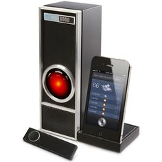IRIS 9000 - Voice Control Module For iPhone 4S and SIRI