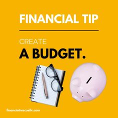 At the beginning of the month, make a plan for how you will spend your money that month. Write what you think you will earn and spend. Write down what you spend, and at the end of the month, see if you spent what you planned. Use the information to help you plan the next month's budget. Financial Tips, Financial Literacy, Make A Plan, Create A Budget, Thinking Of You, Budgeting, Finance, Writing, Money