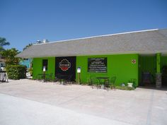 Vinny and Cheryls Italian Kitchen in Anna Maria! Awesome pizza and Italian food!