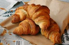 Croissants, Food And Drink, Dairy, Bread, Cheese, Chicken, Cooking, Sweet, Desserts