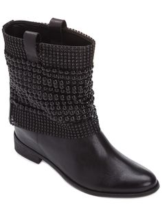 Bota Vegetal Soft - Schutz - Preto - Shop2gether