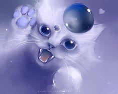 cats life ~ Rhiards Donskis aka Apofiss