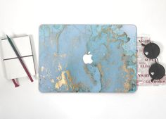 Purple Marble Macbook Case Design MacBook Pro Retina Display MacBook Retina Display MacBook Air Case MacBook Case Laptop Sleeves MacBook