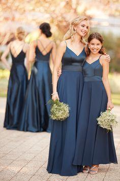 2c8583deec 164 Best Sorella Vita Bridesmaid Dresses images