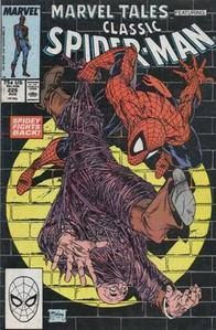 Marvel Tales No 226 / 1989  £1.40