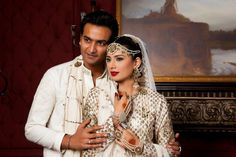 Pakistani Model Sofiya Khan Wedding Pictures