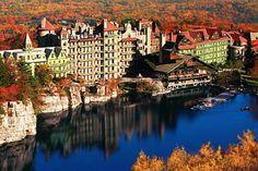 8 Easy Getaways To Enjoy The Fall Foliage Near NYC