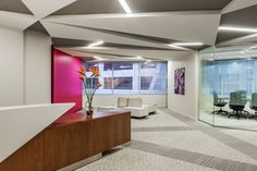 International Decision Systems Offices by RSP Architects, Minneapolis – Minnesota » Retail Design Blog