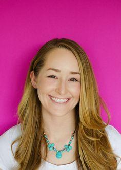 Live Eat Learn Blogger Sarah Bond