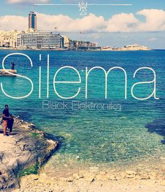 Cover for #silema now on Spotify.got the #inspiration from #malta #island