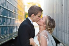 Nick + Jocelyn//Indiana Wedding — Marissa Roberts Photography