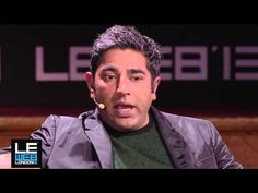 ▶ Bitcoin Trading Robot - The Pros and Cons of Bitcoin - LeWeb London 2013 - YouTube