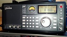 shortwaveradio.de from Germany broadcasting to Benelux, UK & Ireland  on...