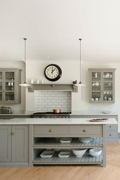 The Queens Park Kitchen   deVOL Kitchens