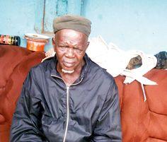 Baba Alakyo, Ombatse Chief Priest Is Dead- Al-Makura