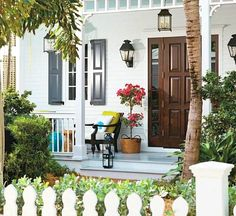 Taylor and Taylor Key West Home Design