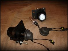 Ultimate {Hella MICRO DE} FOG Upgrade: Halogen to HID (56k big no no) - HiDplanet : The Official Automotive Lighting Forum