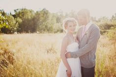 (from: sew in love romantic photo shoot) inspiration...love the sunlit fields and vintage tones.