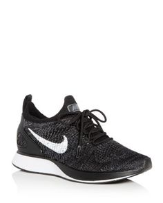 info for 3f00f 7ecc6 Nike Womens Air Zoom Mariah FK Racer Knit Lace Up Sneakers Shoes -  Bloomingdales